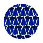 1-Equalized Balanced Weave
